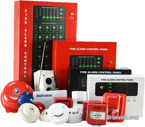Picture of Fire Safety Supply And Installation