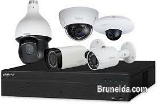 CCTV INSTALLATION - image 5