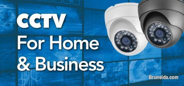 CCTV INSTALLATION - image 7