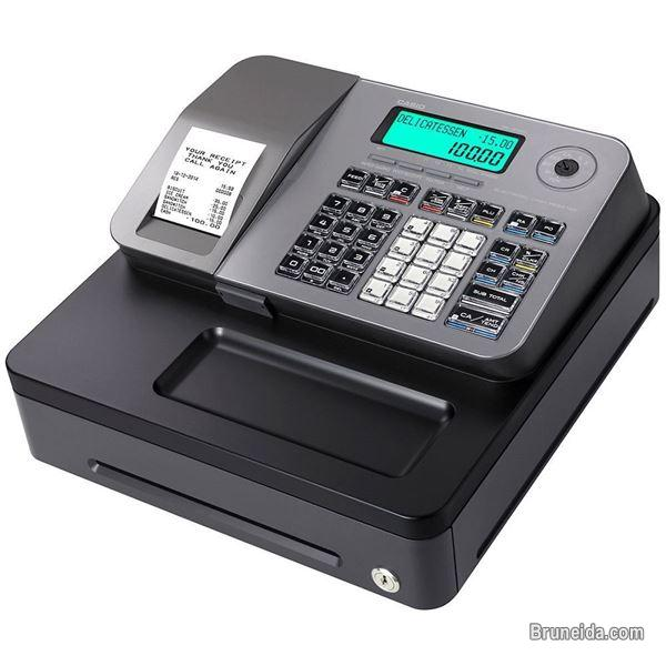Pictures of CASH REGISTER MACHINES