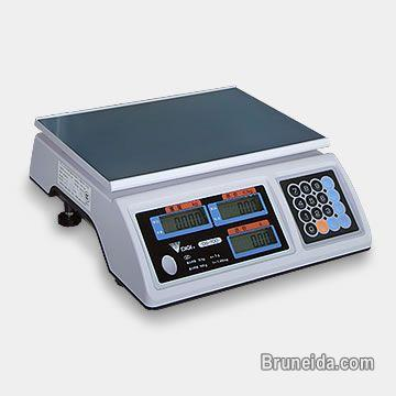 WEIGHING SCALE - image 5