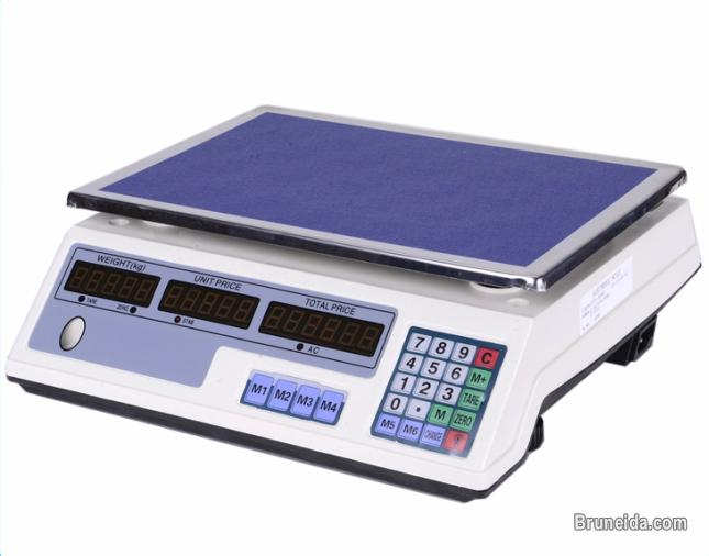 WEIGHING SCALE - image 8