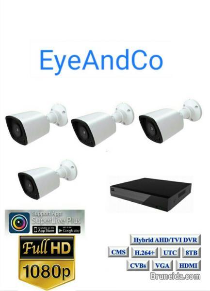 BRUNEI CCTV - image 2