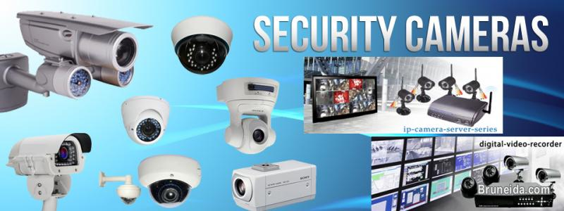 BRUNEI CCTV - image 4