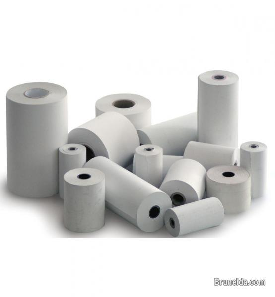 THERMAL RECEIPT PAPER ROLLS - image 2