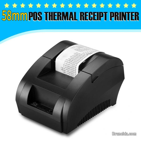 THERMAL RECEIPT PAPER ROLLS - image 3