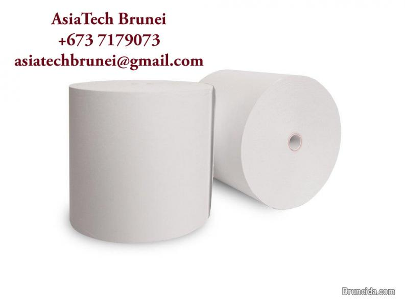 THERMAL RECEIPT PAPER ROLLS - image 4