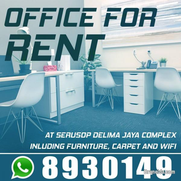 Picture of OFFICE FOR RENT