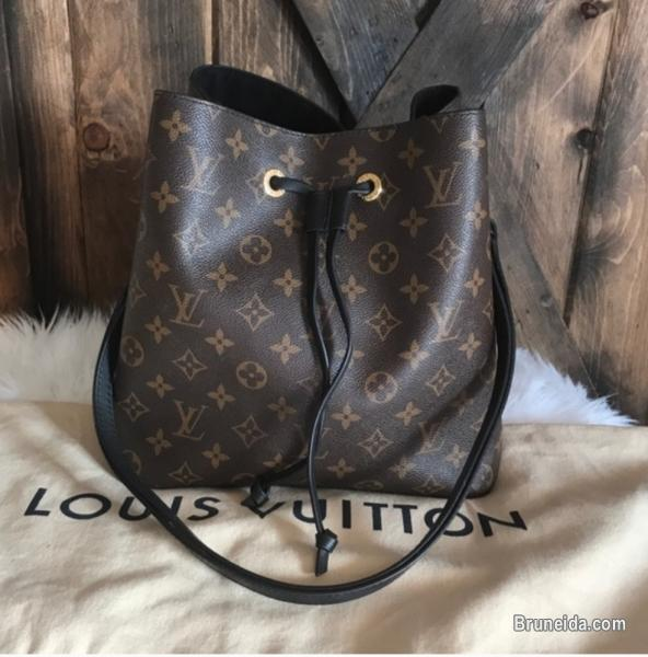 Pictures of Preloved Authentic LV