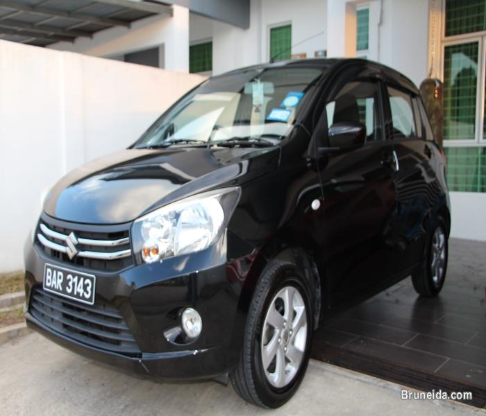 SUZUKI CELERIO for sale (UK teacher leaving) in Brunei Muara
