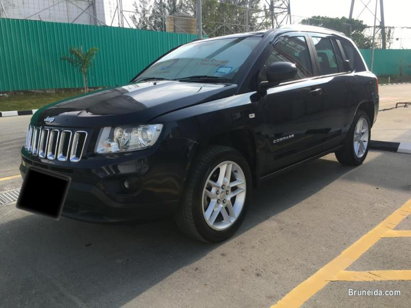 Picture of Jeep Compass 2012 for sale. $20000 Negotiable!