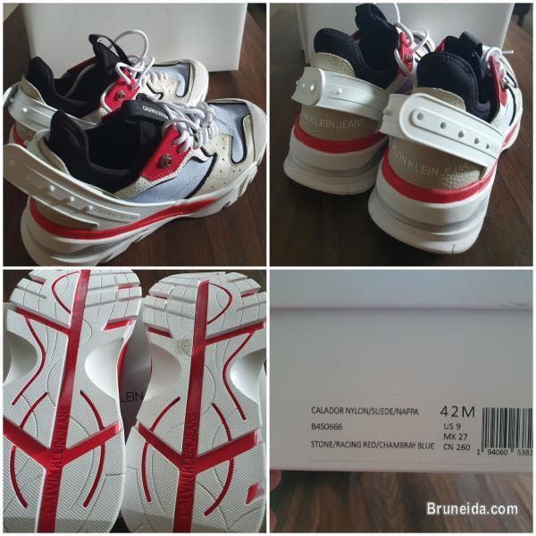 Picture of Calvin klien ori shoes
