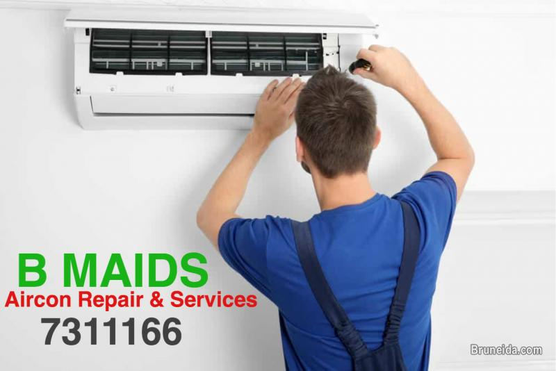Pictures of AIRCON & ELECTRICAL SERVICES