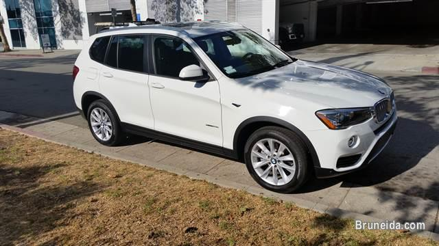 Picture of 2015 BMW X3 xDrive28i Sport Utility