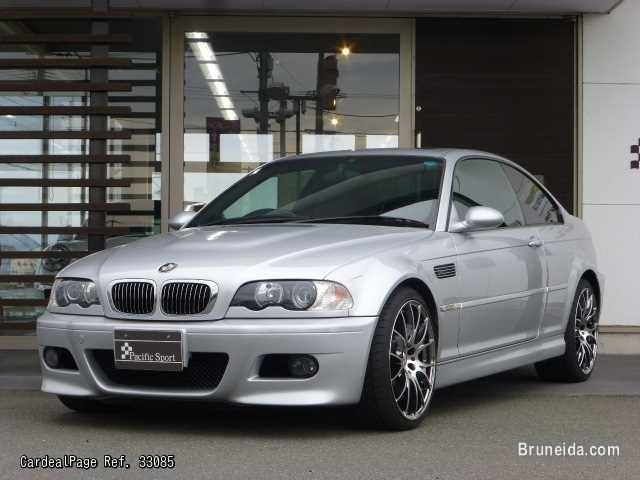 Picture of 2001 BMW M MODEL for sale