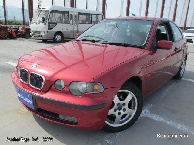 Picture of 2003 BMW 3 SERIES