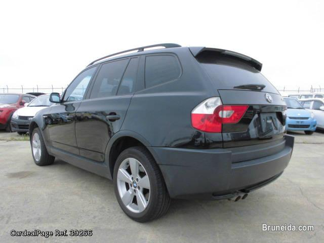 2005 BMW X3 SERIES for sale