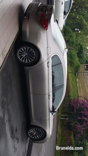 Picture of 2009 BMW 750Li