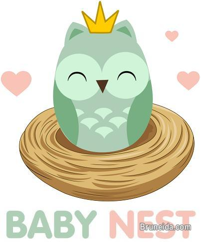 Picture of Sales Assistant at Baby Nest