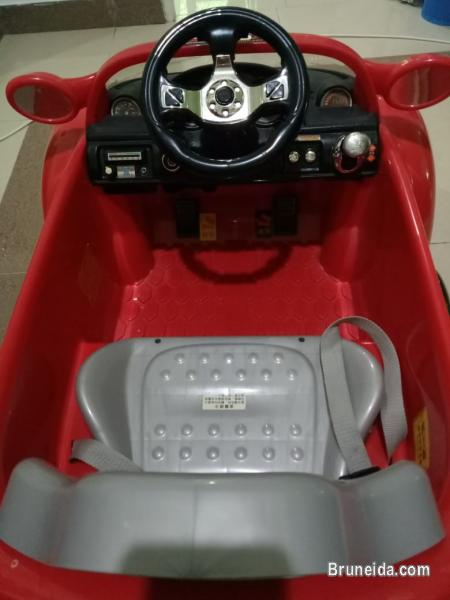 Picture of Charging Car & Princess Bed For Sale