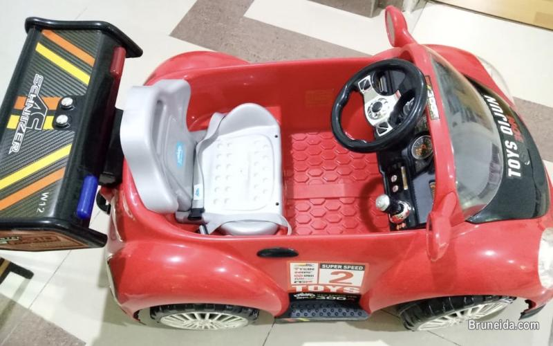 Charging Car & Princess Bed For Sale in Belait