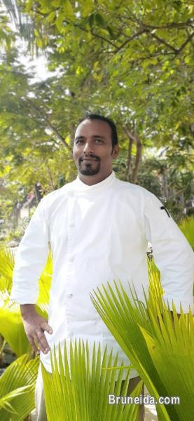 Picture of Executive chef / Head chef
