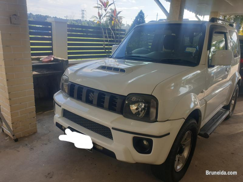Picture of Suzuki Jimny 2013 for sale