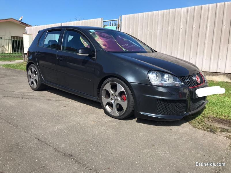 Picture of Vw mk5 golf gti for sale