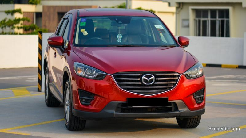 Pictures of Mazda CX-5 For Sale