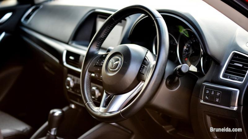 Mazda CX-5 For Sale in Brunei Muara