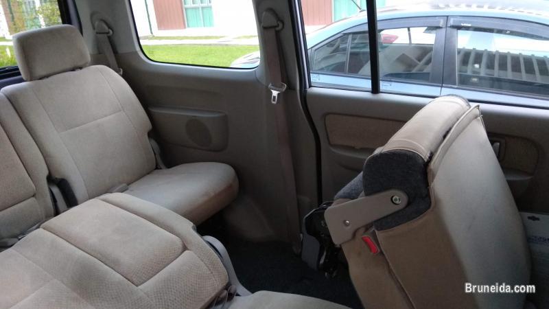 Picture of Suzuki apv 8 seats, low mileage 65k, $8800 in Brunei