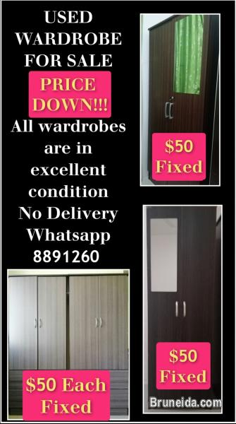 Used Furnitures For Sale