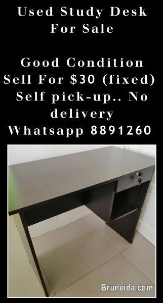 Used Furnitures For Sale in Brunei