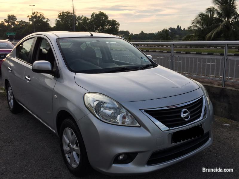 Picture of Nissan Almera For Sale