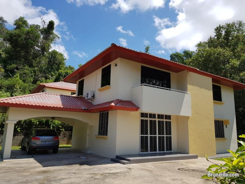 Picture of DOUBLE STOREY DETACHED HOUSE FOR RENT