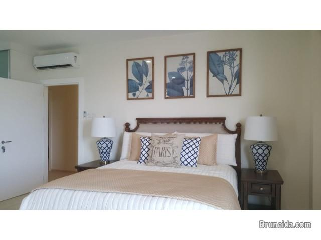 THREE-BEDROOMS ONE RIVERSIDE APARTMENT FOR RENT AT Gadong A - image 10