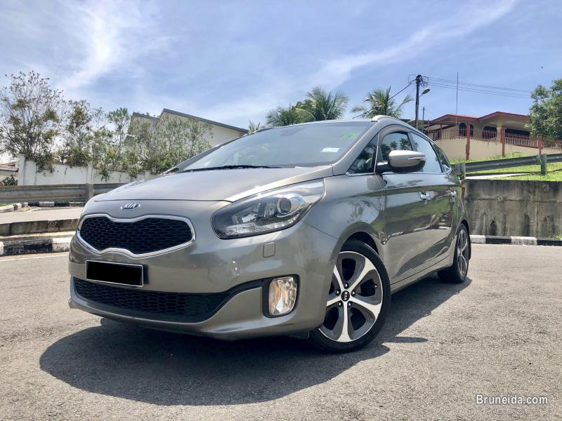 Picture of 2013 Kia Carens 2. 0L (A) (Model 2014)
