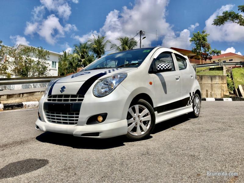 Pictures of 2012 Suzuki Alto 1. 0 (A)