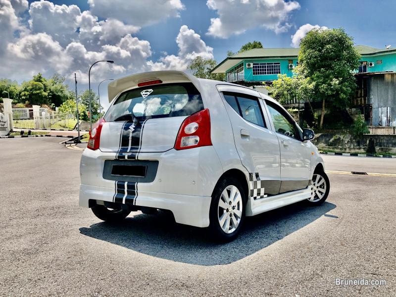 2012 Suzuki Alto 1. 0 (A) - image 2