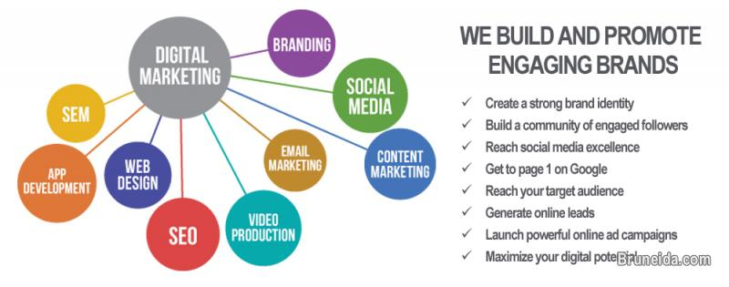 Picture of DIGITAL MARKETING SERVICE