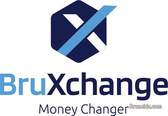 Picture of Money Exchange Teller