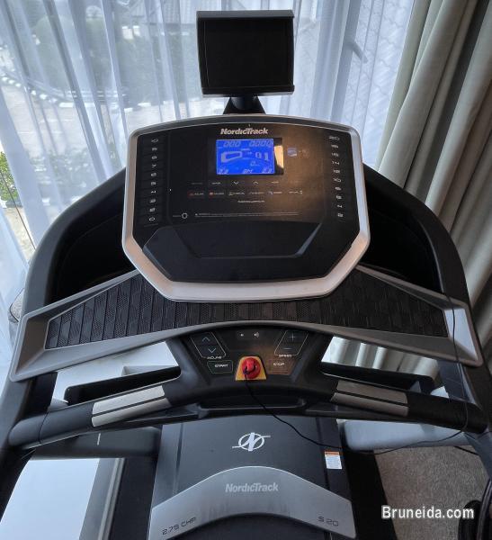 NordicTrack Running Machine