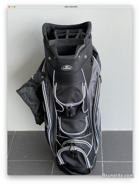 Picture of Brand New Precise Golf Bag