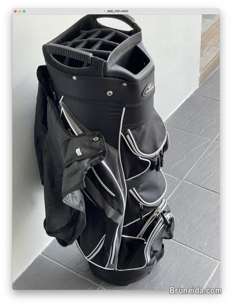 Brand New Precise Golf Bag