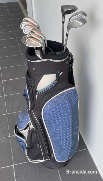 Wilson Golf Clubs