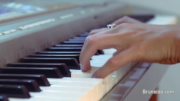 Picture of Piano Lessons