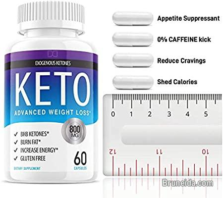 Picture of Keto Advanced Weight Loss