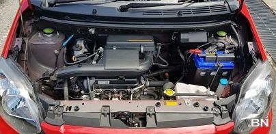 Toyota wigo 1. 0 year 2016 @ 5x, xxxkm in Brunei