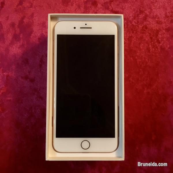 Picture of Iphone 8plus Gold 256GB in Brunei Muara