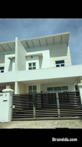 Picture of ''Lumut Sand'' Semi D Unit with 2 yr rental contract for Sale